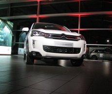 Citroën, lancement C4 Aircross et DS4 Hybrid