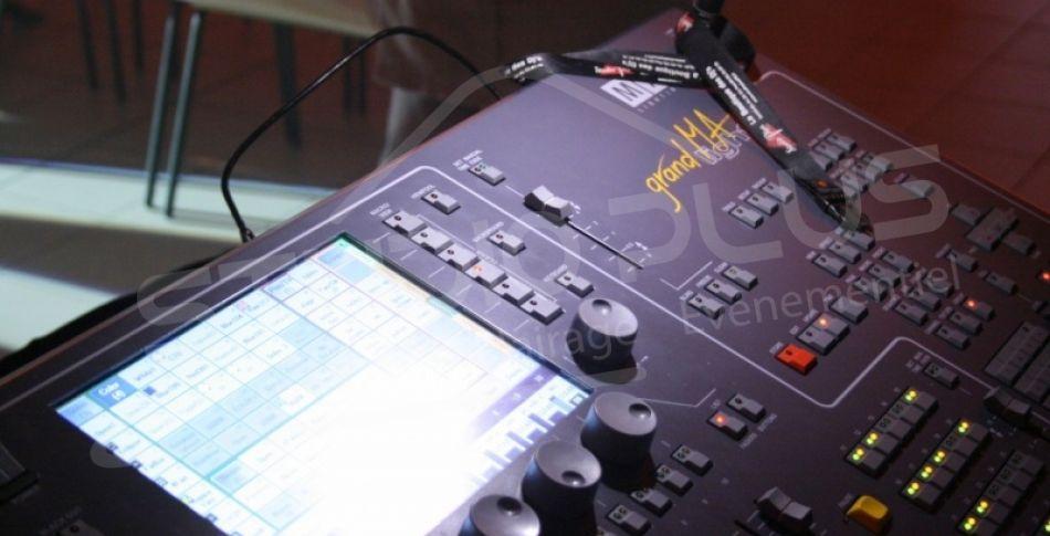 Installation Sonorisation