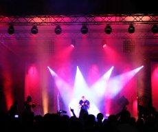 Concert MANAU