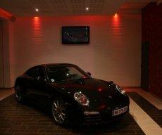 AG Porsche Club Bourgogne Franche Comté