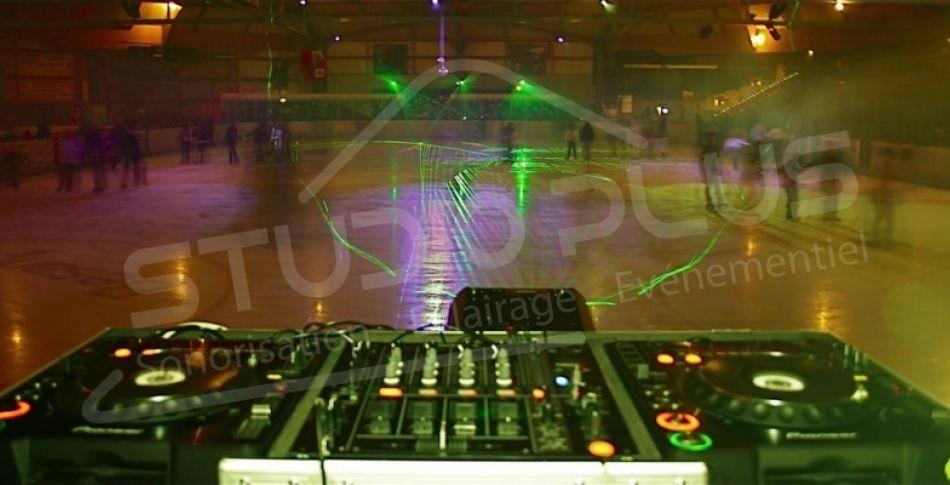Location de matériel DJ