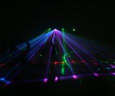 Soirée Laser - Patinoire mars