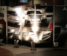 Inauguration Audi A4
