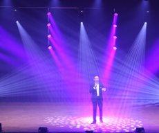 Soirée de gala 2012
