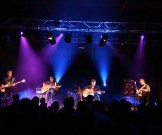 Concert SILENCERS/AZMARI