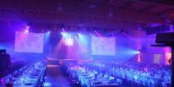Eclairage Gala Danse