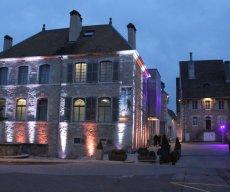 Musée Courbet Ornans