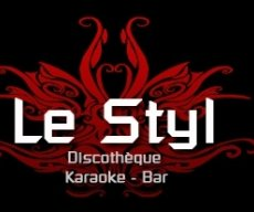 DISCOTHEQUE LE STYL